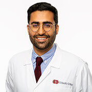 Sameer Berry, MD, MBA
