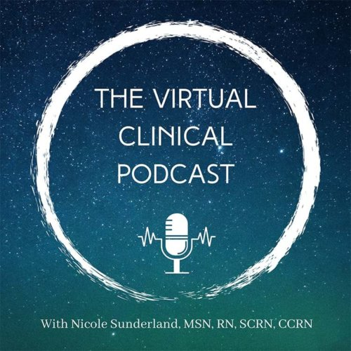 The Virtual Clinical Podcast