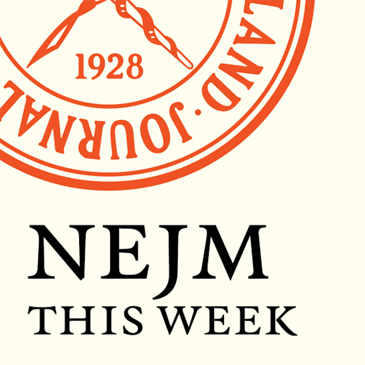 NEJM This Week — October 1, 2020