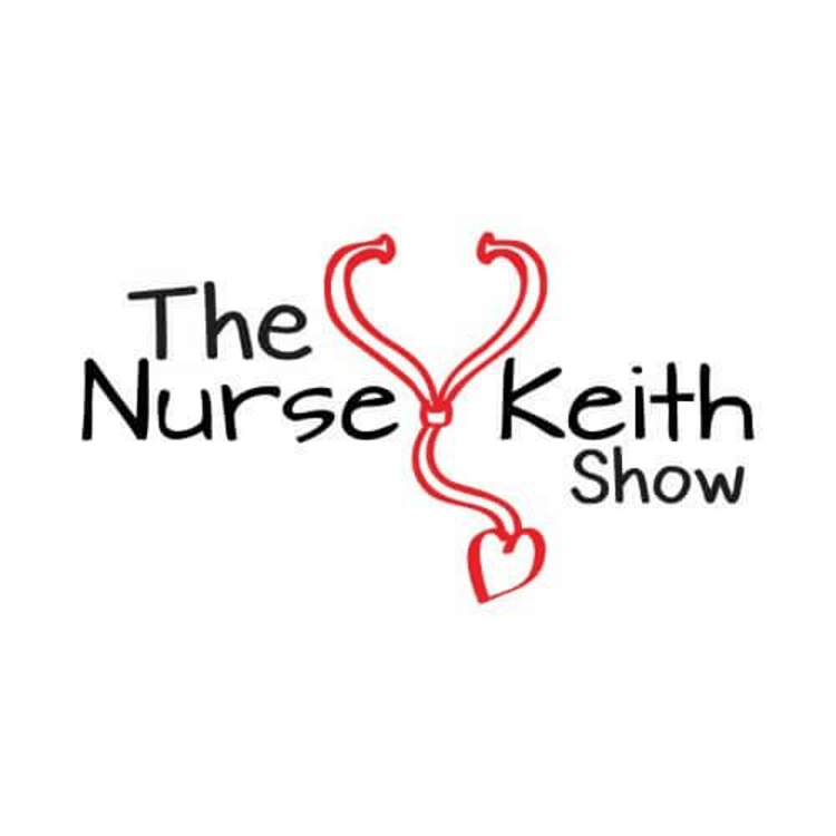 Nurse Keith's COVID Update #16 | The Nurse Keith Show