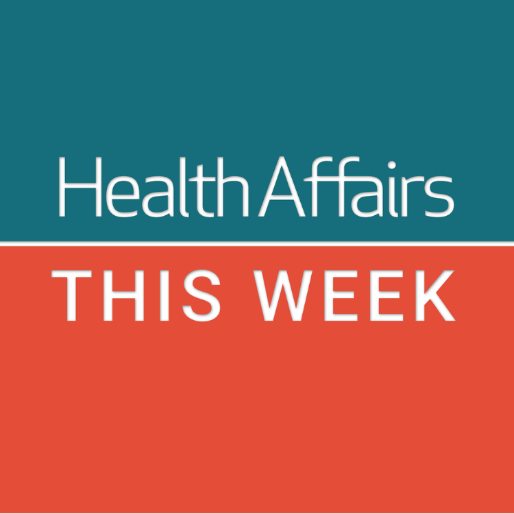 Health Affairs This Week